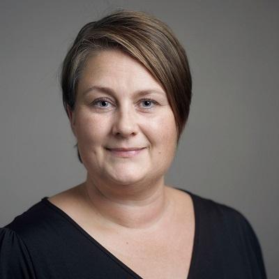 Anne Garhøj Rosenberg