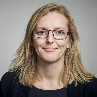 Anne Høyby
