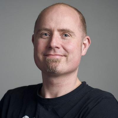 Nicolai Garhøj Larsen