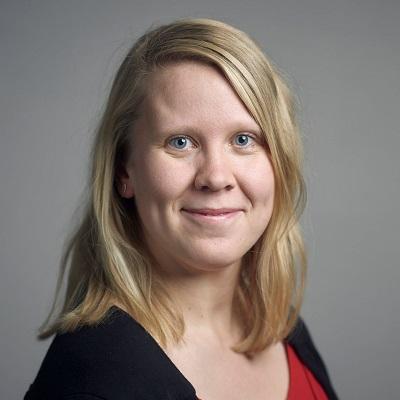 Trine Dørup Knudsen
