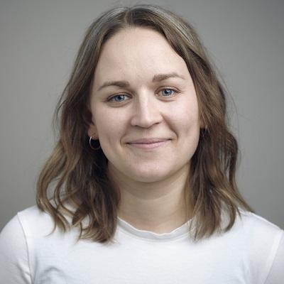 Josephine Pedersen