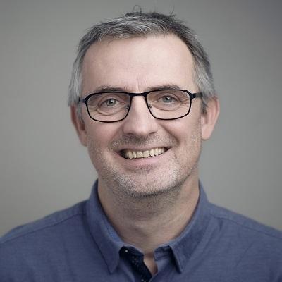 Tore Vesterlund