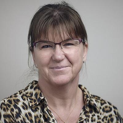 Marianne Juul Madsen